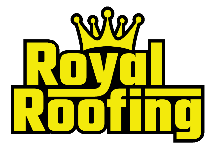 Royal Roofing Logo